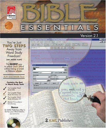 9780899577265: Bible Essentials 2 (Word Study)