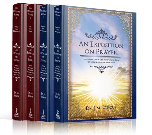 9780899577647: An Exposition on Prayer: Igniting the Fuel to Flame Our Communication with God