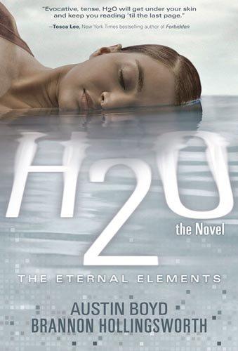 9780899578064: H2O the Novel (The Eternal Elements)