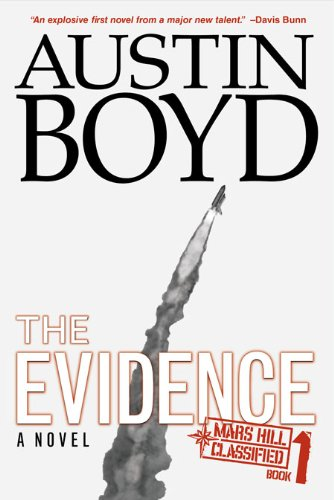 9780899578286: The Evidence (The Mars Hill Classified Series)
