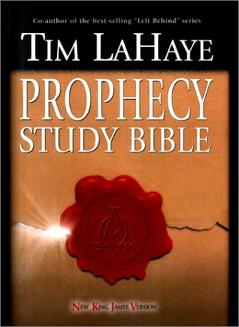 9780899578576: Prophecy Study Bible