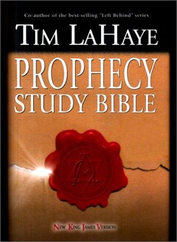 9780899578576: Prophecy Study Bible (NKJV)