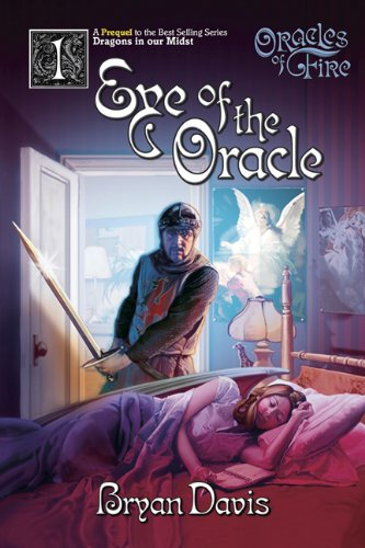 9780899578705: Eye of the Oracle (Oracles of Fire, Book 1)