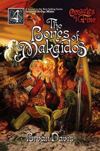9780899578743: The Bones of Makaidos (Oracles of Fire)