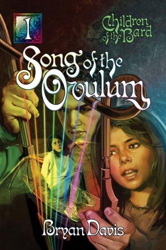 Song of the Ovulum (Children of the Bard): Davis, Bryan