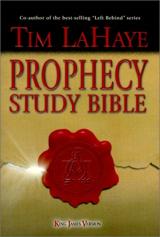 9780899579252: Prophecy Study Bible