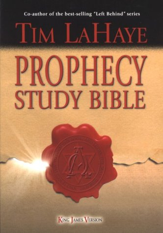 9780899579269: Prophecy Study Bible