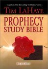 9780899579283: Prophecy Study Bible: King James Version Bonded Burgundy