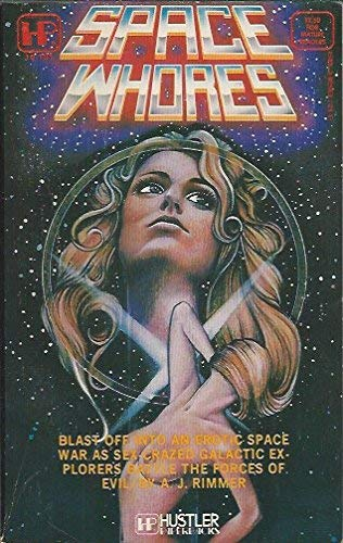 9780899631011: Space Whores