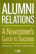9780899644257: Alumni Relations: A Newcomer's Guide to Success, 2nd edition