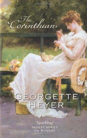 Corinthian: Heyer, Georgette