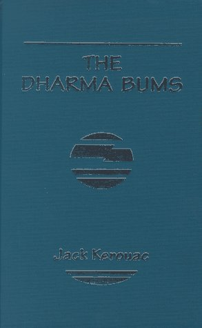 9780899661353: The Dharma Bums