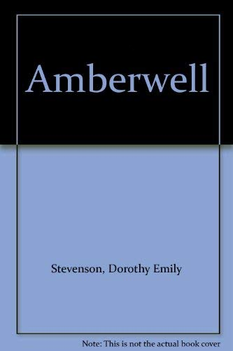 9780899661612: Amberwell