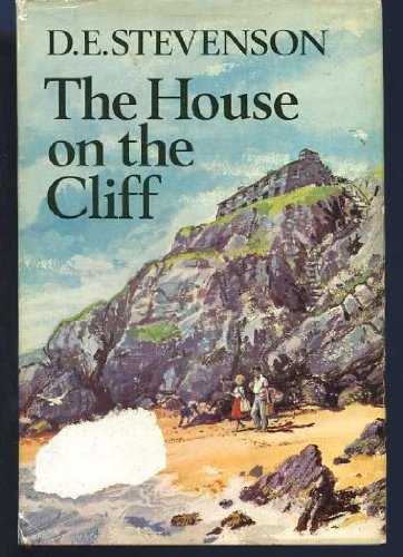 9780899661728: House on the Cliff