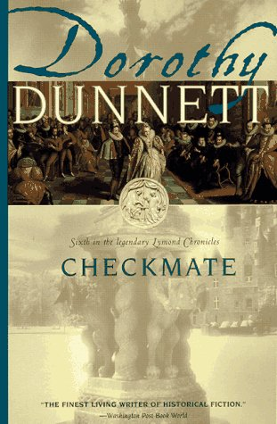 9780899663197: Checkmate (Lymond Chronicles, 6)