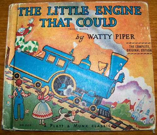 9780899663661: Little Engine That Could