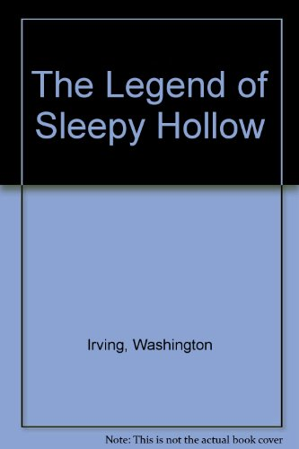9780899664101: The Legend of Sleepy Hollow