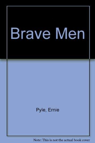 9780899664644: Brave Men