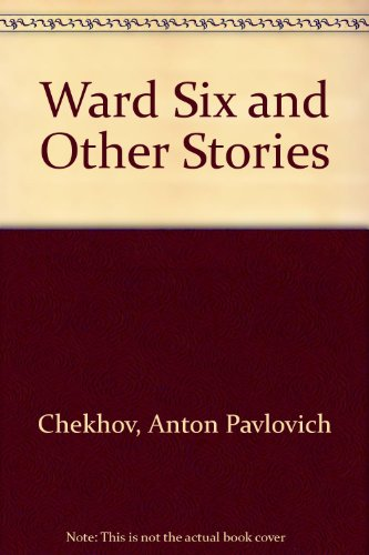 9780899665238: Ward Six and Other Stories