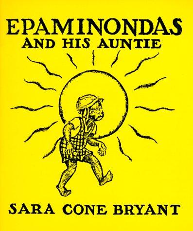 9780899665566: Epaminondas and His Auntie
