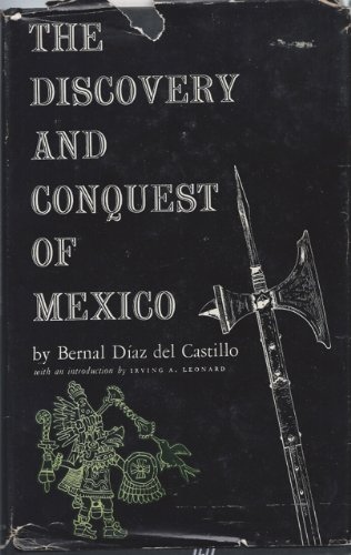 9780899665597: Discovery and Conquest of Mexico 1517-1521