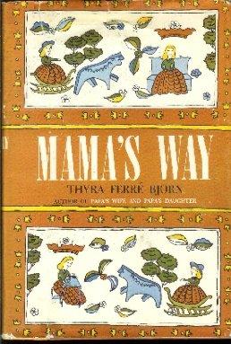 9780899665696: Mama's Way