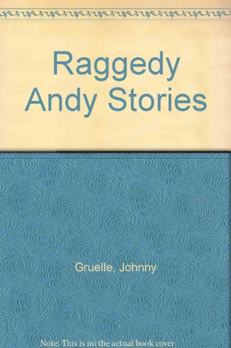 9780899666181: Raggedy Andy Stories