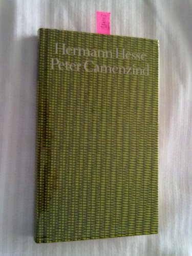 9780899666310: Peter Camenzind