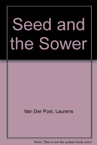 9780899666570: Seed and the Sower