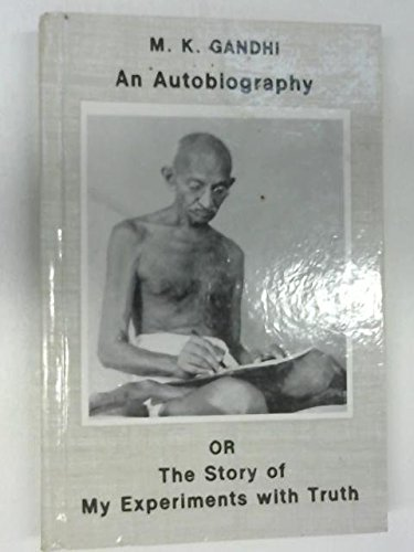 9780899667461: Autobiography Story of My