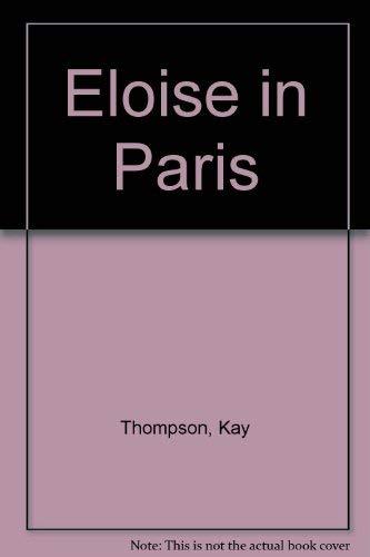 9780899668345: Eloise in Paris