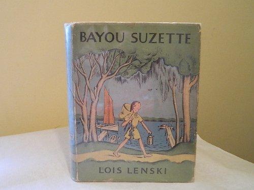 9780899668529: Bayou Suzette