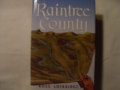 Raintree County: Ross Lockridge