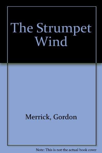 9780899668925: The Strumpet Wind
