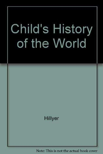 9780899669380: A Child's History of the World