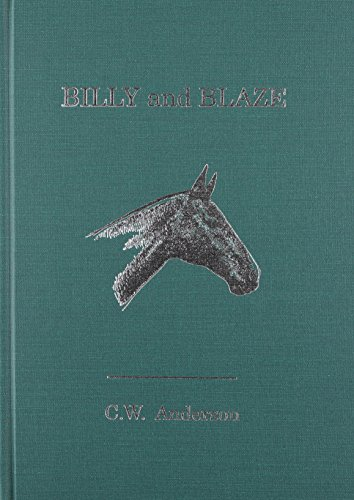 9780899669472: Billy and Blaze : A Boy and His Pony