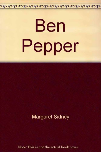 9780899669694: Ben Pepper