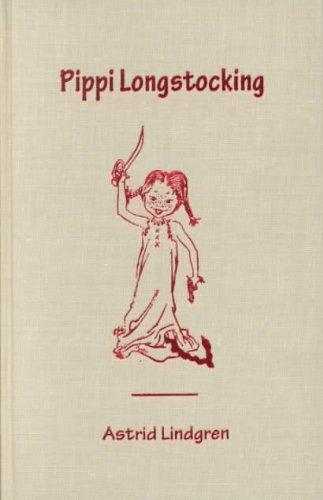 9780899670133: Pippi Longstocking