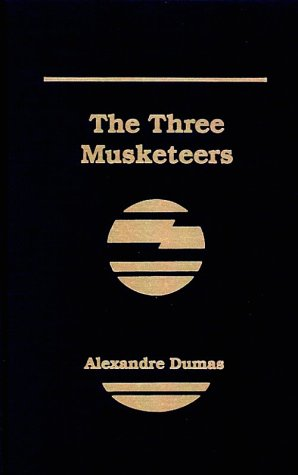 9780899681481: The Three Musketeers (Lightyear Press Limited Edition)