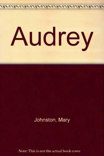 9780899681504: Audrey