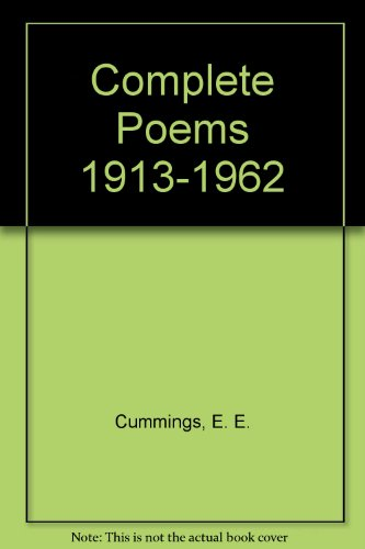 9780899682679: Complete Poems 1913-1962