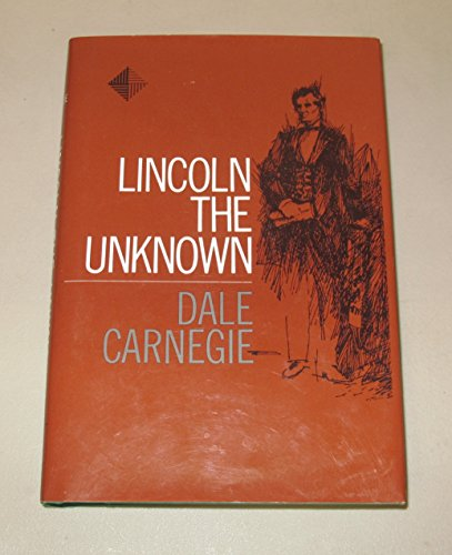 9780899683201: Lincoln the Unknown