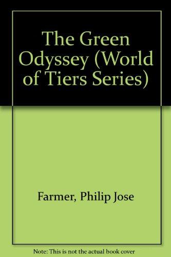 9780899683386: The Green Odyssey