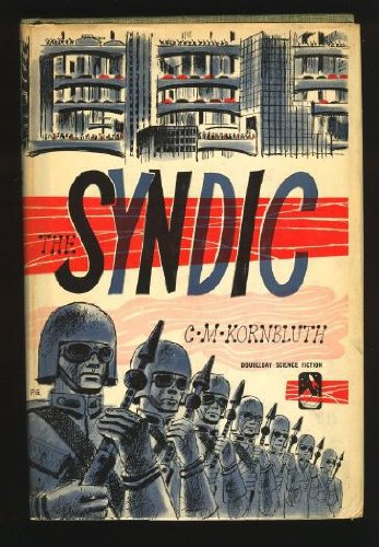9780899683478: The Syndic