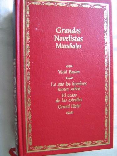 9780899684765: Grand Hotel