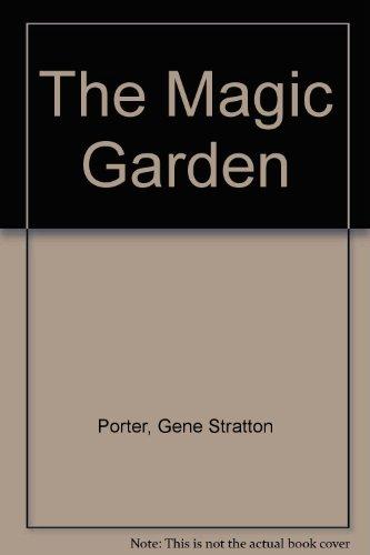 9780899685441: Magic Garden