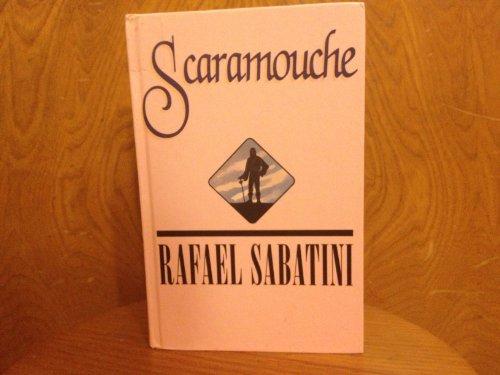 9780899685472: Scaramouche