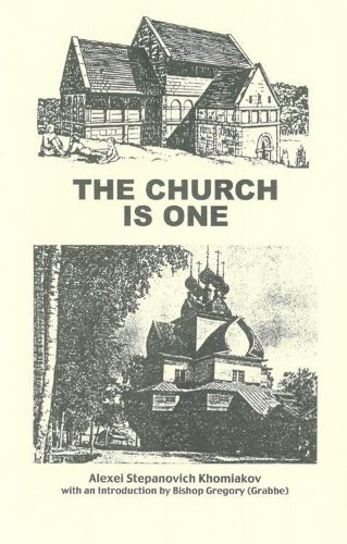 9780899812151: The Church Is One