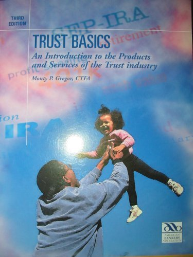 9780899825922: Trust Basics An Introduction to the Products and Services of the Trust Industry