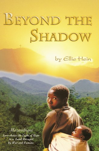 9780899852027: Mozambique: Beyond the Shadow